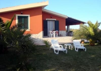Casa Vacanze Villa Giorgia